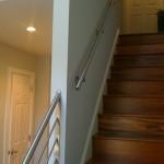 Indoor Stairs Railing